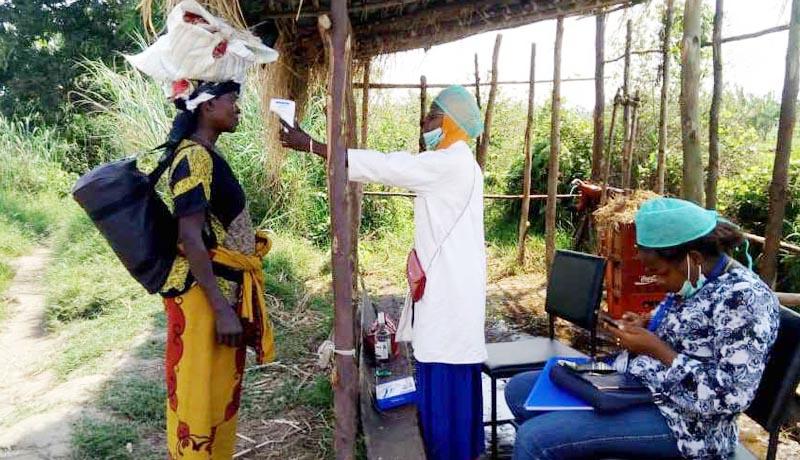 Cibitoke : la population craint l'Ebola
