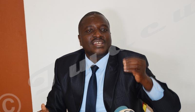 «Que ces élections soient  remportées par celui qui le mérite» dixit Faustin Ndikumana