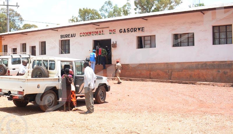 Droits de l'Homme/ Muyinga : Les opposants de Gasorwe dans l'angoisse