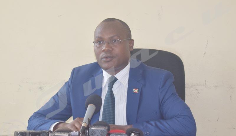 La Cnidh dénonce avec fermeté le rapport de la Commission d'enquête