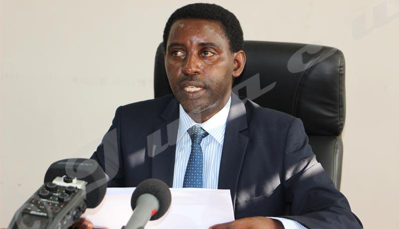 La justice saisit les biens de 41 Burundais ''impliqués dans le putsch''