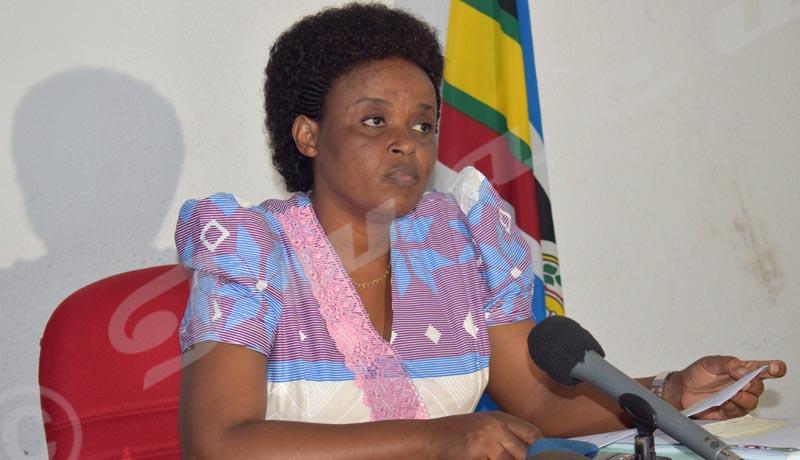 Offre d'emplois à l'EAC : La ministre Ndahayo appelle les Burundais à postuler