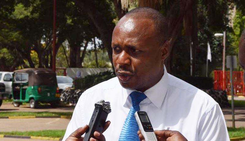 Jacques Bigirimana : «On ne va pas à Ngurdoto, si le gouvernement ne répond pas»