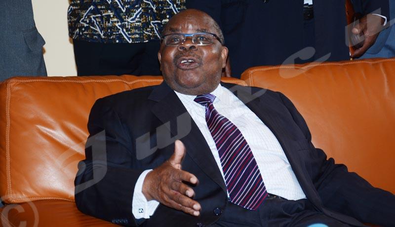Mkapa, la voie du report