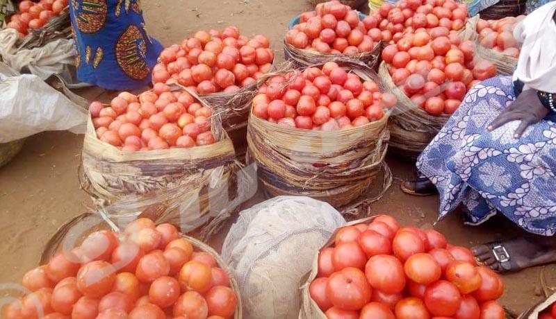 Cibitoke : Ils réclament un marché de tomates