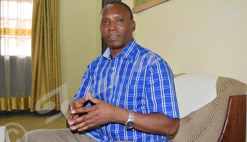 Frodebu : «Personne ne peut refuser la démocratie aux Burundais»