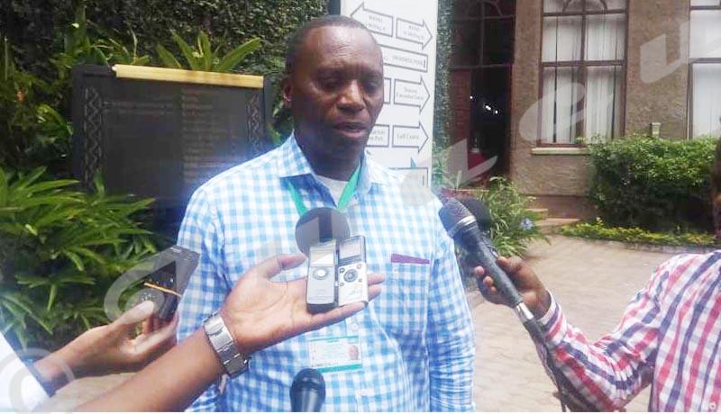 Le Frodebu,  à la quête de sa survie politique