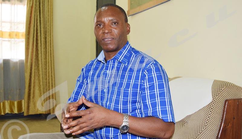 Procès Melchior Ndadaye : son parti satisfait du verdict