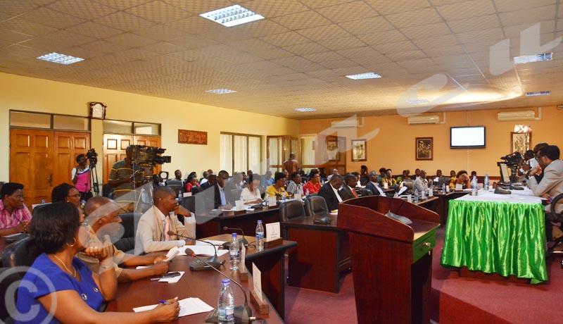 Elections sénatoriales : un candidat indépendant à Bururi dans la tourmente