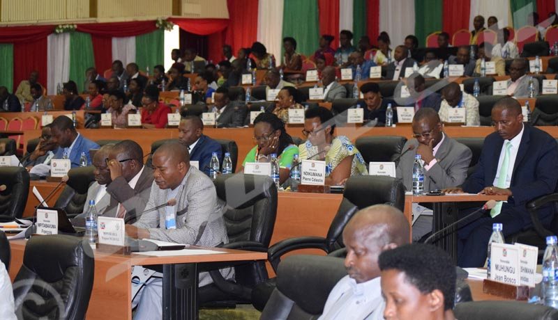 Parlement burundais : «Que la CVR enquête aussi sur la période coloniale»