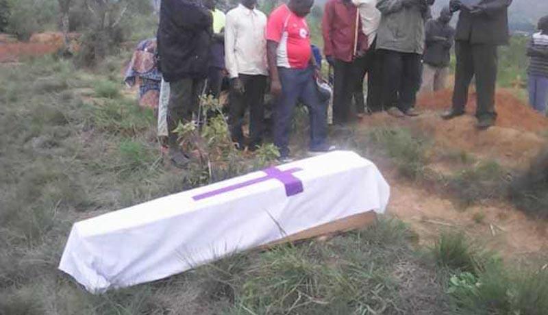 Gitega : Un écolier battu à mort par son enseignant
