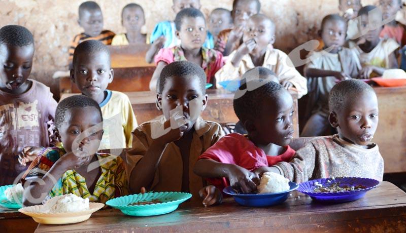 Cantines scolaires : 600 mille écoliers bénéficiaires