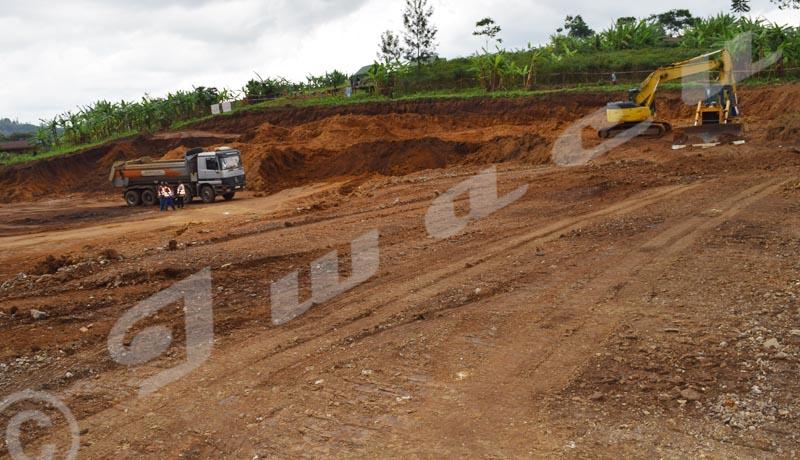 Les expropriés de Mabayi démoralisés