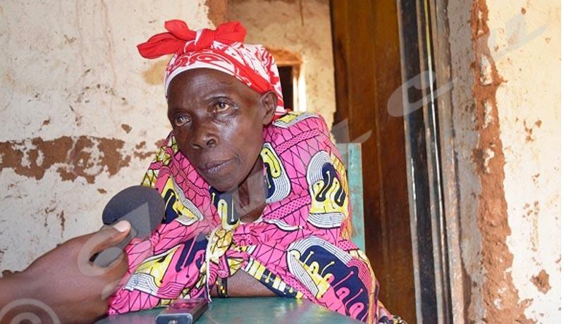 Gitega – Giheta/ Le Burundi  risque encore une fois de perdre  une star