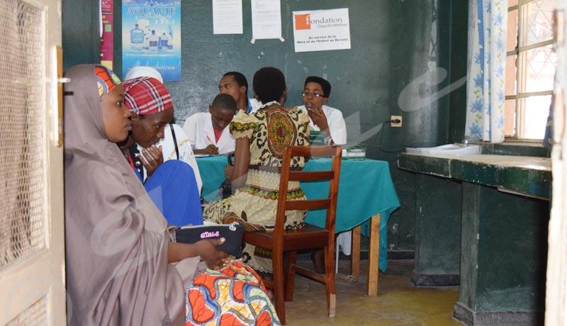 Santé maternelle: «Une amélioration, mais des défis persistent»