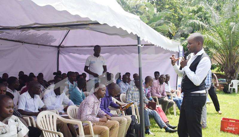 BBIN: Des jeunes passionnés pour l'entrepreneuriat, des défis subsistent