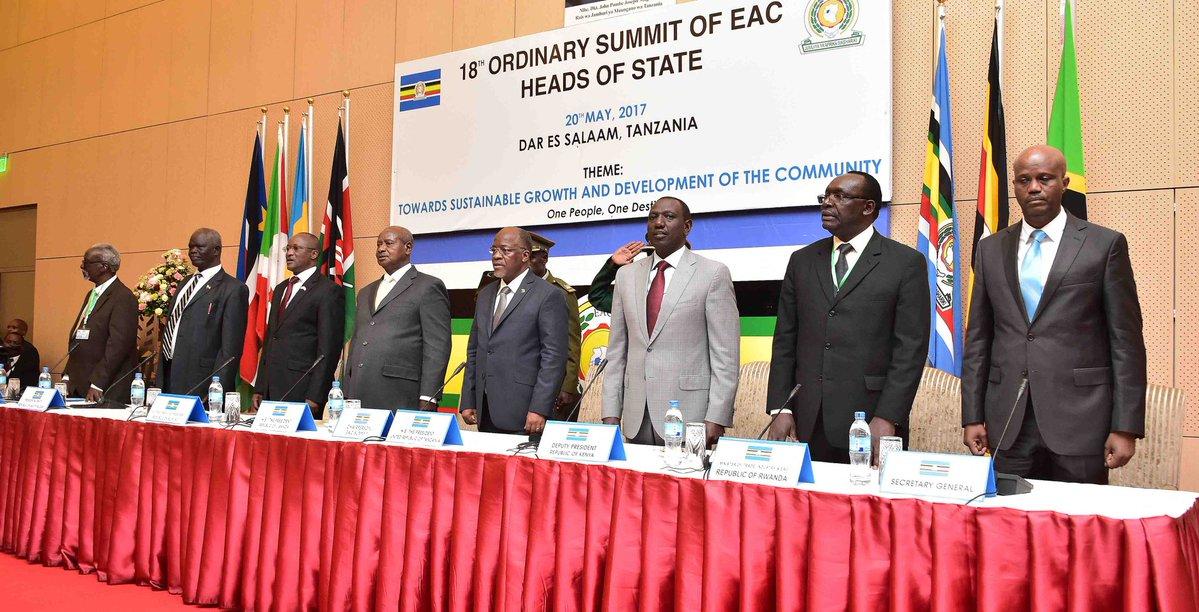 Sommet de l'EAC : Les attentes des politiques burundais divergent