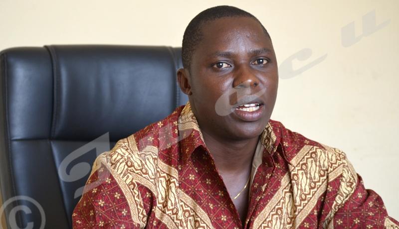 Interview exclusive avec le président de l'UNIPROBA :«Imaginez-vous être discriminé par la Loi fondamentale»