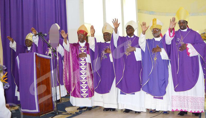 Campagne électorale : Le bilan mi-figue, mi-raisin des évêques catholiques