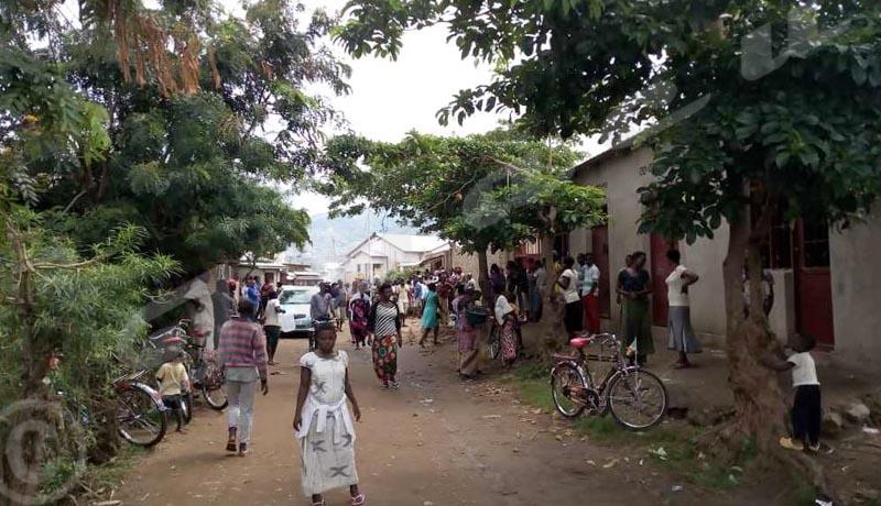 Kanyosha : Un haut gradé de la police tue sa femme
