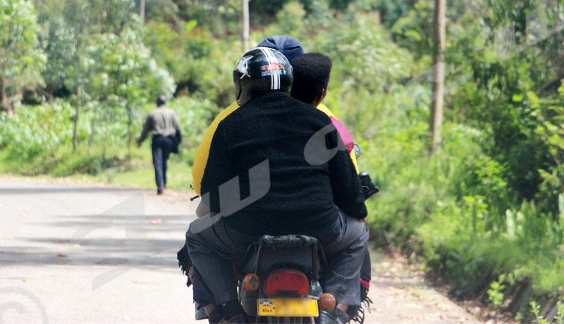 Bururi-Rumonge: Le code de la route violé au grand jour
