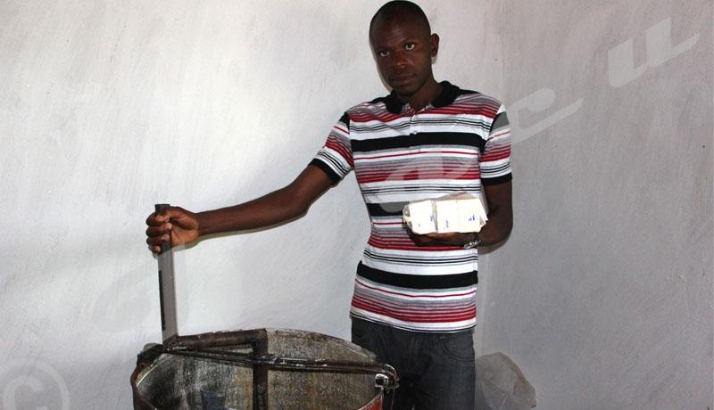 Matana: L'entrepreneuriat comme remède à la dérive d'une jeunesse désœuvrée