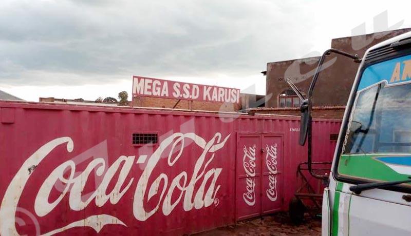 Karusi : Méga SSD fermé, les prix des boissons s'envolent