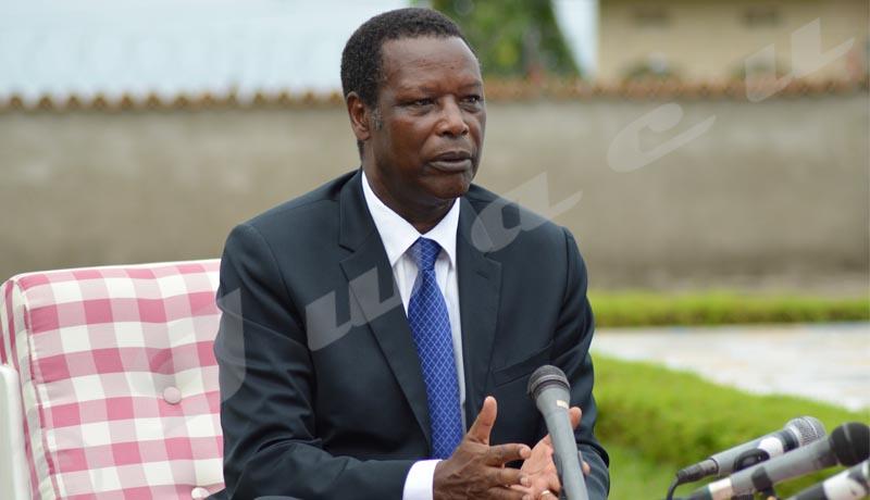 Affaire Ndadaye : Pierre Buyoya et 18 autres prévenus condamnés à perpétuité