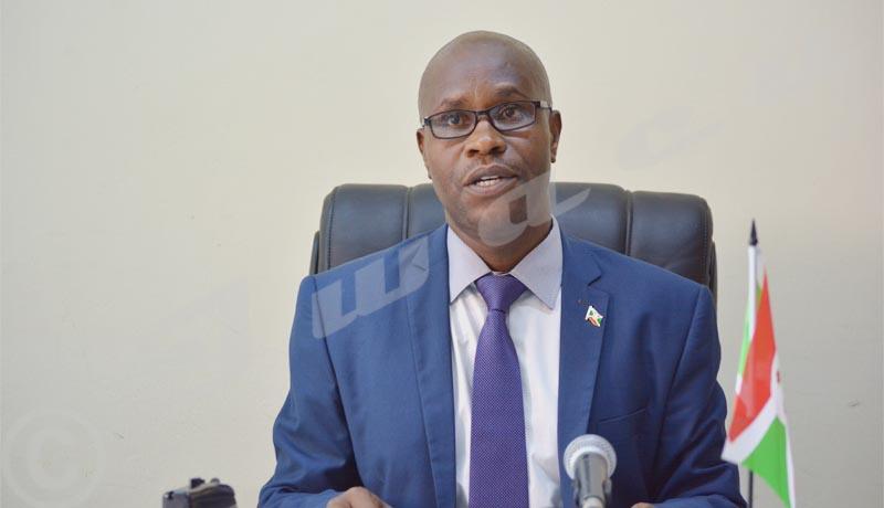 Commission Diène: « Si l'Etat ne veut pas collaborer, il s'accuse »
