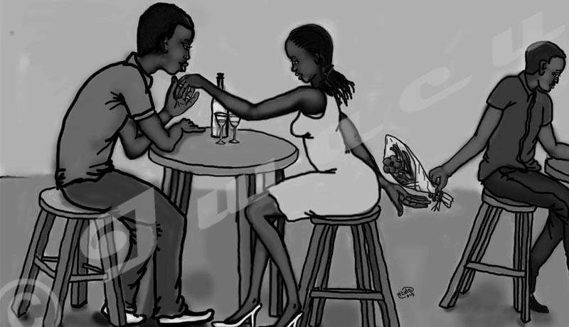 Infidélité conjugale et après…