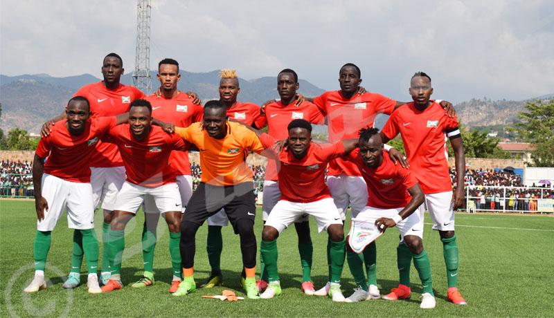 Football CAN 2019 : Avec ou sans le Burundi ?