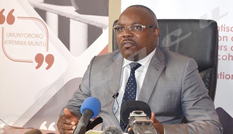 Ntabariza SPF soucieuse de la mise en oeuvre de la grâce présidentielle
