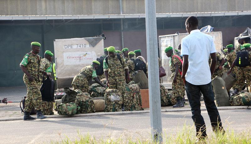 AMISOM : Bujumbura déboutémais…