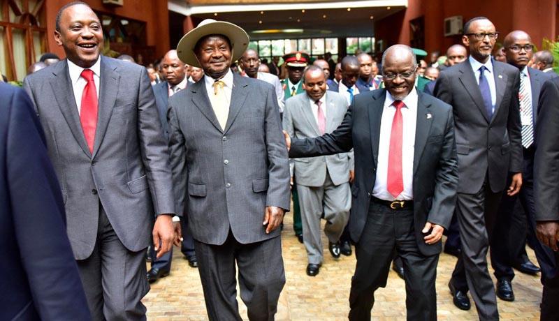Sommet de l'EAC : Entre espoir et désespoir