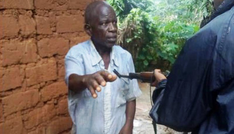Rumonge : Quatre personnes condamnées pour sorcellerie