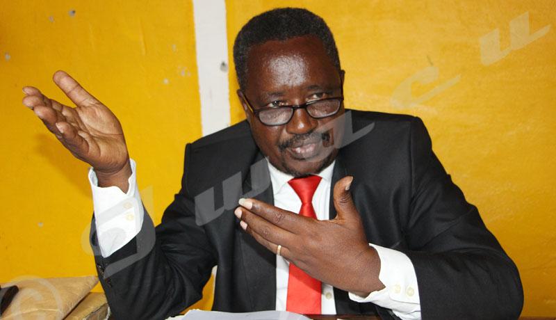 Quand un élu de l'opposition vole au secours des jeunes militants du parti au pouvoir