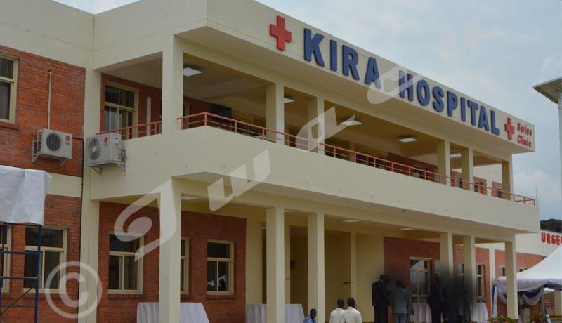 L'hôpital Kira veut libérer la dépouille mortelle d'Alain mais…