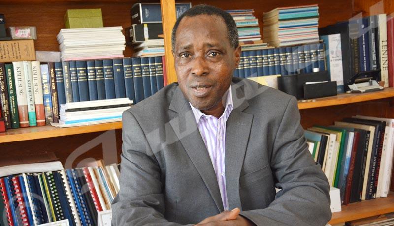 Kampala: «Le Frodebu absent suite au manque de vision commune de l'opposition»