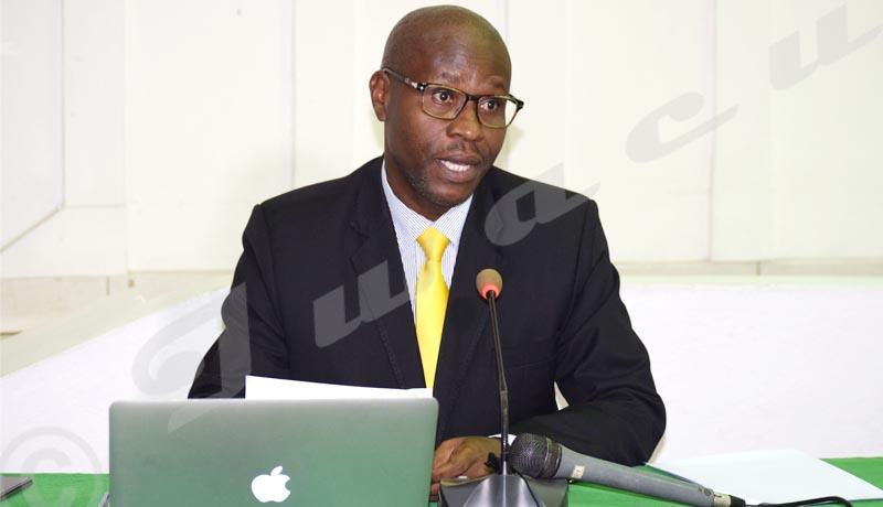 Les députés exigent la révision de la loi sur les VBG