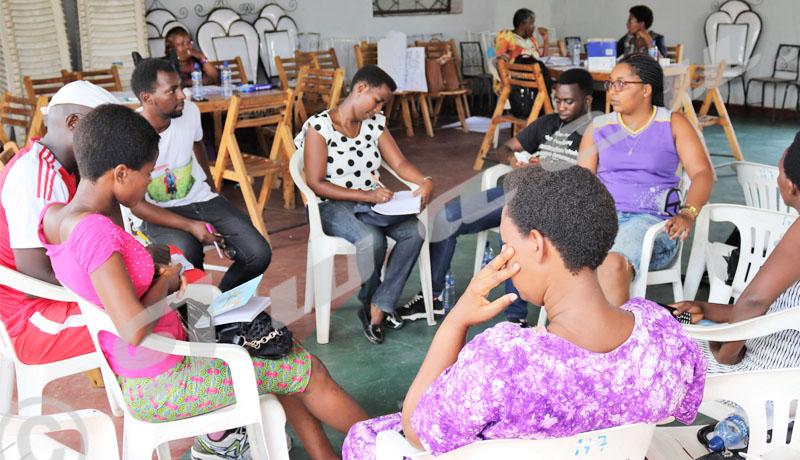 Le leadership féminin, source d'un développement communautaire et de la cohésion sociale