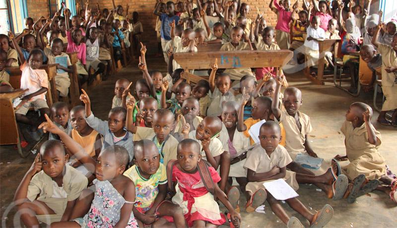 Cibitoke/Karurama : écoliers sans livres, instituteurs sans manuels