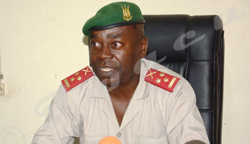Amisom : Le rapatriement des 600 militaires burundais restants pour bientôt