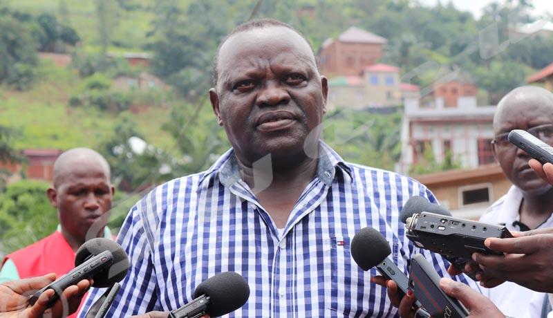 « Il  faut que Bujumbura soit une ville résiliente »