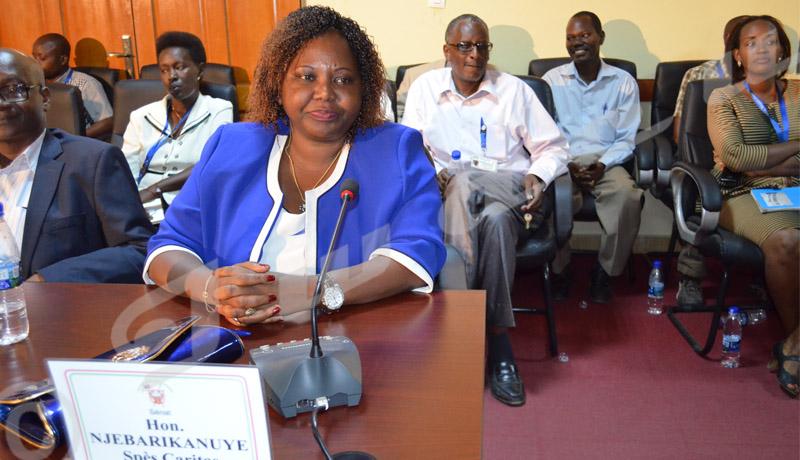 Buyengero : Effets pervers du retard de paiement de l'Etat