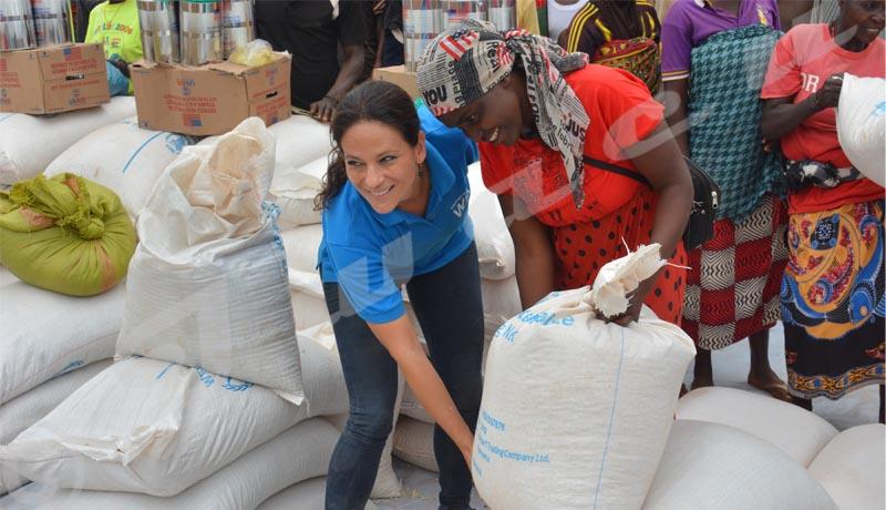 Le PAM à la rescousse des sinistrés de Kirundo