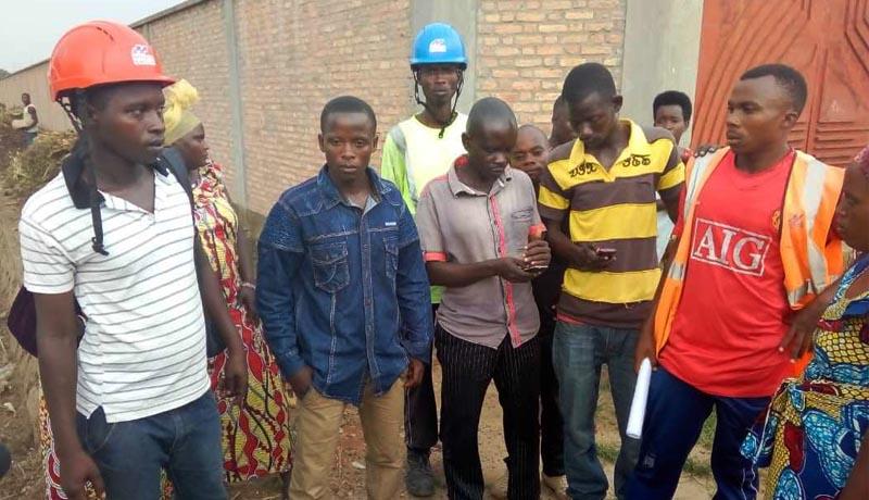 SOGEA SATOM : Du personnel sous-traitance remonté contre la direction