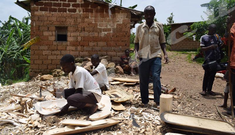 Bubanza : Au royaume des « Abahinda »