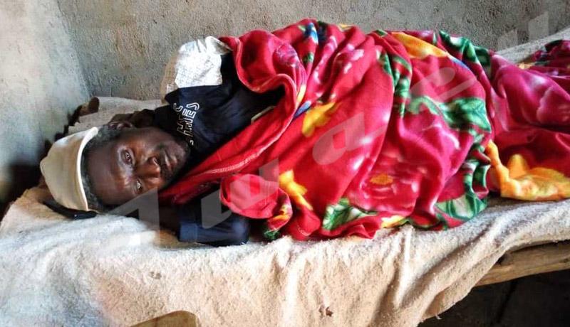 SOS pour Gabriel Ntakarutimana