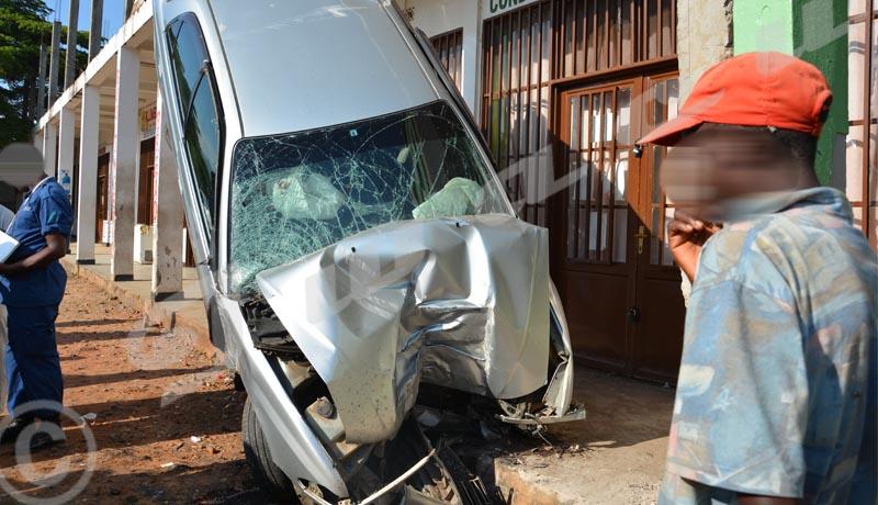 Région sud : «Accidents de roulage, source d'insécurité»