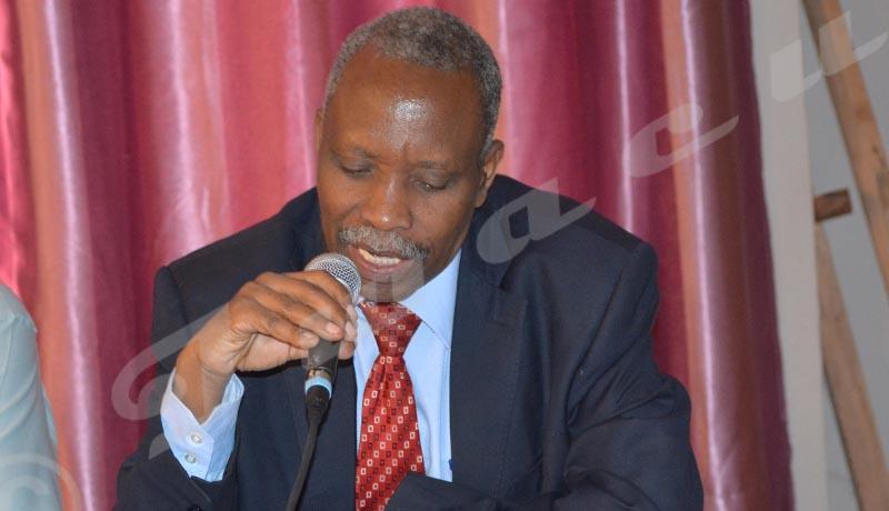 Burundi : «Beaucoup d'intellectuels, peu d'écrivains»